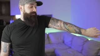 Download Beardbrand Utility Balm for Tattoo Care Video