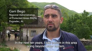 Download Sustainable Tourism in the Lake Ohrid Region Video