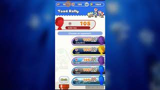 Download I got beat for my first time in super mario run Video
