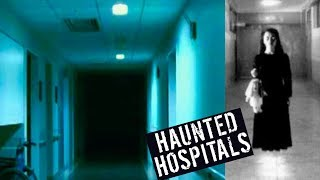 Download 5 MOST HAUNTED HOSPITALS! Video