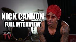 Download Nick Cannon on Eminem, Mariah, Mase, Drake, Kaepernick (Full Interview) Video