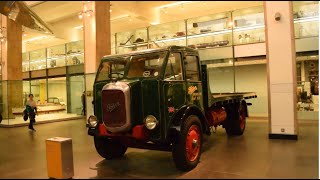 Download Science Museum Tour - London Video