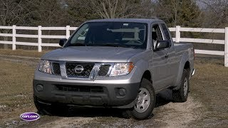 Download 2018 Nissan Frontier: It's Cheap, But Should You Buy One? — Cars Video