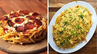 Download 15 Recipes For Anyone Who Loves Fries | Twisted Video