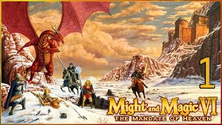 Download Let's Play MM6: The Mandate of Heaven Ep 1 - Exploring New Sorpigal Video