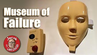Download Museum of Failure Video