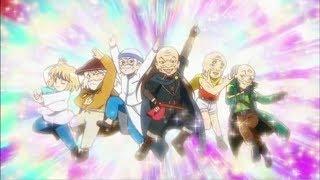 Download 魔法陣グルグル 24話 「発動!恋するハート!」 Video