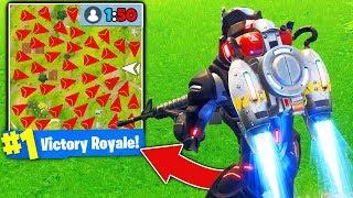Download *WINNING* THE 1 vs 50 CHALLENGE - Fortnite Battle Royale Video