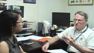 Download mock asylum interview Video