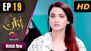 Download Uraan - Episode 19   Aplus Dramas   Ali Josh, Nimra Khan, Salman Faisal, Kiran   Pakistani Drama Video