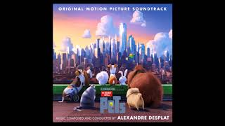 Download The Secret Life Of Pets OST 1 Taylor Swift Welcome To New York Video