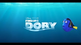 Download *NEW* Disney Pixar FINDING DORY Read Aloud Along Story Book with Character Voices and Sound Effects! Video