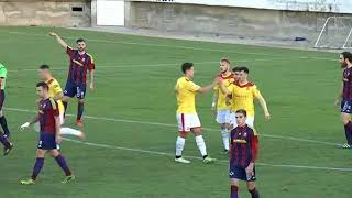 Download UD Poblense-RCD Mallorca B 1-3 Video