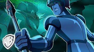 Download Scooby-Doo! en Español Latino America | ¡Tú No Pasarás, Grifo! | WB Kids Video