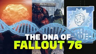 Download The DNA of Fallout 76 Video