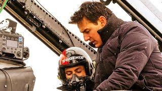 Download NEW Top Gun 2 BEHIND THE SCENES Trailer Video