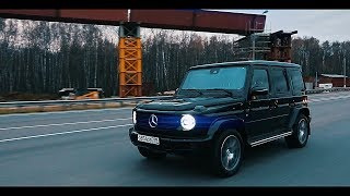 Download НОВЫЙ Mercedes G500 - ЛОХОТРОН за 12 МИЛЛИОНОВ!! Video