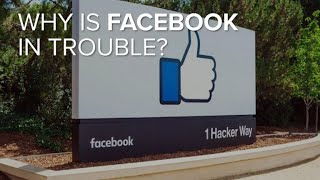 Download Why is Facebook in trouble? (CNET News) Video