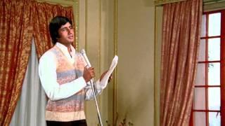 Download Main Pal Do Pal Ka Shayar Hoon (Eng Sub) [Full Video Song] (HD) With Lyrics - Kabhie Kabhie Video
