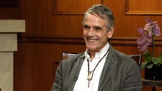 Download Is Jeremy Irons playing Scar in the 'Lion King' remake? | Larry King Now | Ora.TV Video