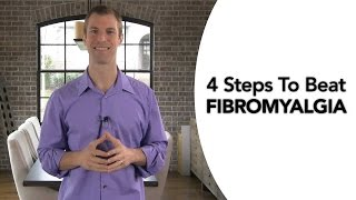Download 4 Steps to Fight Fibromyalgia Naturally Video