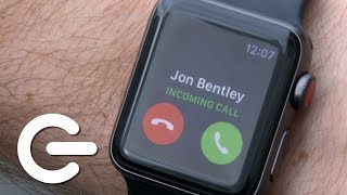 Download Apple Watch Vs Fitbit Ionic - The Gadget Show Video