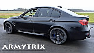 Download MY ARMYTRIX BMW M3 IS CRAZY LOUD!!! Video