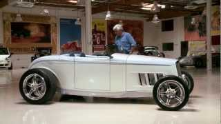 Download 1932 Bowtie Deuce Roadster - Jay Leno's Garage Video