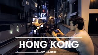 Download Best Things to do in Hong Kong - Overnight City Guide Video