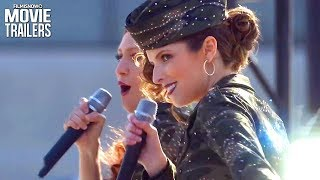 Download Pitch Perfect 3   The Bellas go International in new trailer Video