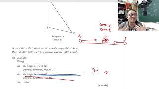Download Selangor Add Math 2019 - Paper 2 (SET2) Video