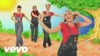 Download CantaJuego - Los Cochinitos Video