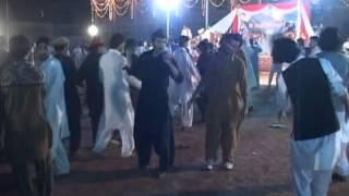 Download KUST Waziristan Night 2012 (Da ghara Laman k Khalka Che da khato me korgay we) Waheed Achakzai Video
