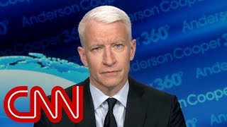 Download Anderson Cooper exposes Trump team's tower of lies Video