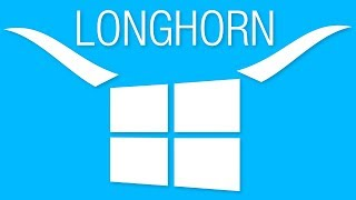 Download Have you ever heard of Windows Longhorn? (The Lost Version of Windows) Video