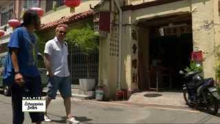 Download Malaisie : de Kuala Lumpur à Malacca - Echappées belles Video