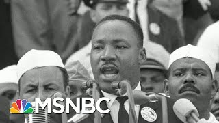 Download Rev. Al Sharpton Criticizes Mike Pence For Using MLK Quote | Morning Joe | MSNBC Video
