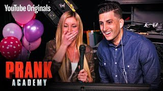 Download DESTROYED BIRTHDAY CAKE PRANK!!! | Prank Academy | Episode 4 Video