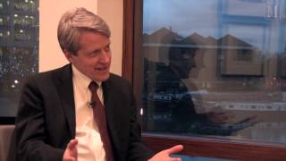 Download Robert Shiller: why one of the world's smartest economists is worried about the bond market Video