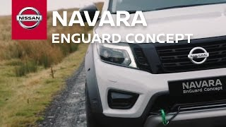 Download Nissan Navara EnGuard Concept Video
