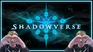 Download Savjz Misses Lethal in Shadowverse. A Couple Times (Sponsored) Video