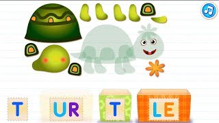Download Baby Play Puzzle Games - Learn Abc Phonics & Fun Surprise Box # PART 3 # Gameplay Video Video