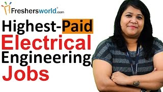 Download Highest-Paid Electrical Engineering Jobs – Careers, Scope, Departments, Salaries Video