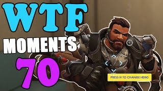 Download Overwatch WTF Moments Ep.70 Video