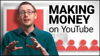 Download Intro to Making Money on YouTube Video