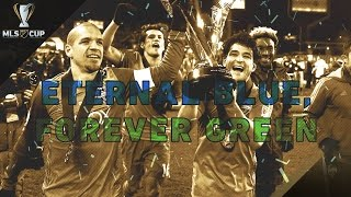 Download Eternal Blue, Forever Green: Re-live the 2016 MLS Cup Final Video