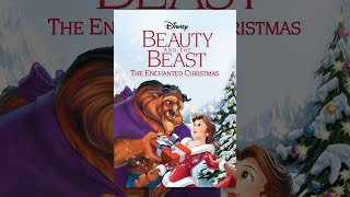 Download Beauty and the Beast: The Enchanted Christmas Video