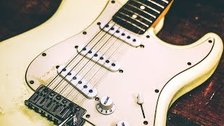 Download Dirty Blues Rock Guitar Backing Track Jam in D Minor Video