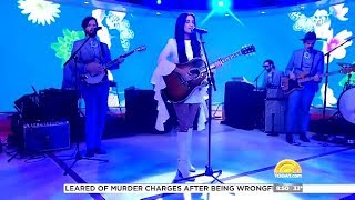 Download Kacey Musgraves Performs ″Butterflies″ (Live Today Show) Video