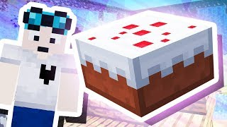 Download THE MINECRAFT WISHING CAKE!!! Video